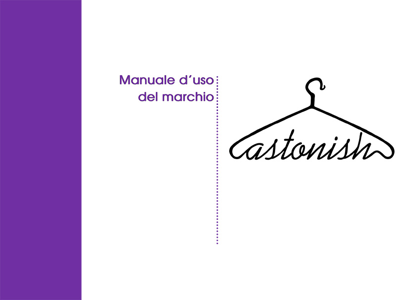 GP Design - Logo Astonish