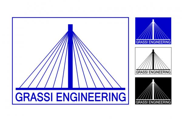 Logo Grassi Engineering