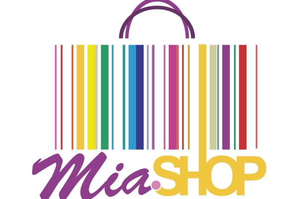 Logo Mia.Shop