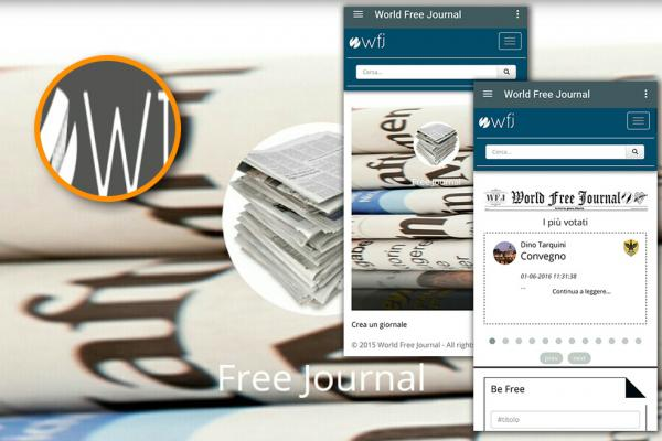 World Free Journal